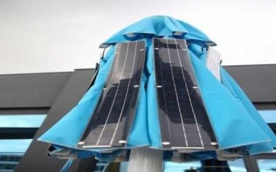 Elektriğini Üreten Güneş Panelli Şemsiyeler 2021 Yazı Plajlarda Yerini Alıyor!