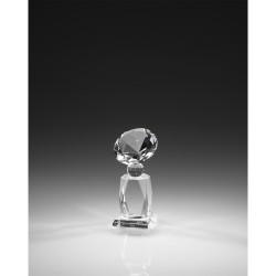 5000-1 Kristal Plaketler