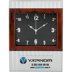 V30-501-BS Plastik Duvar Saatleri