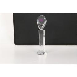 EKT-190 Kristal Plaketler