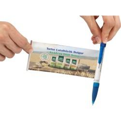0444-50-K Plastik Kalemler