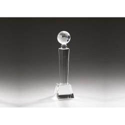 KR-1006 Kristal Plaket