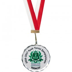 KTM-01 Madalyalar