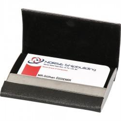KVZ-003 Kartvizitlikler