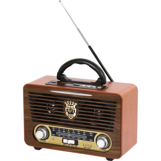 RD-01 Radyo