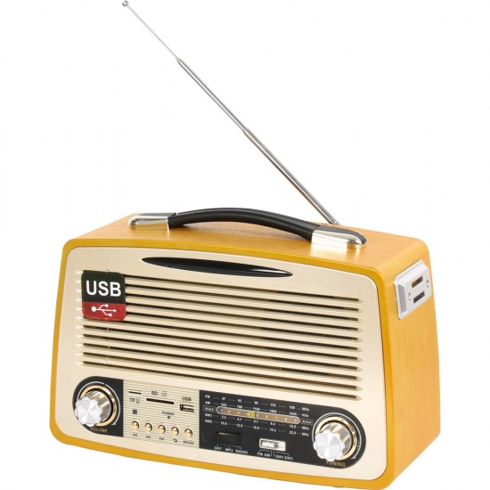 RD-02 Radyo
