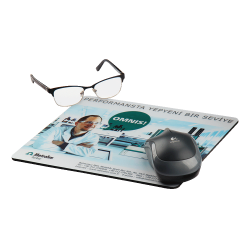 UV Baskılı Mouse Pad