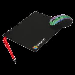 Optik Mouse Pad
