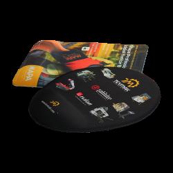 Sünger Bilekli Mouse Pad