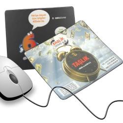 UV Frekanslı Mouse Pad