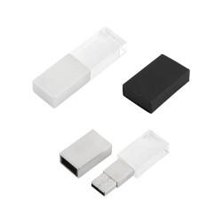 16 GB Kristal USB Bellek